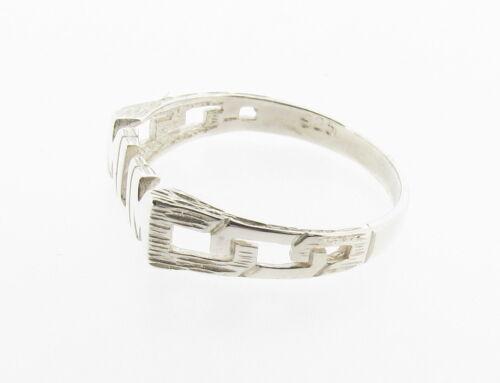 Mejor calidad plata esterlina 925 anillo de mamá Signet-Hecho en Inglaterra Tallas K-S