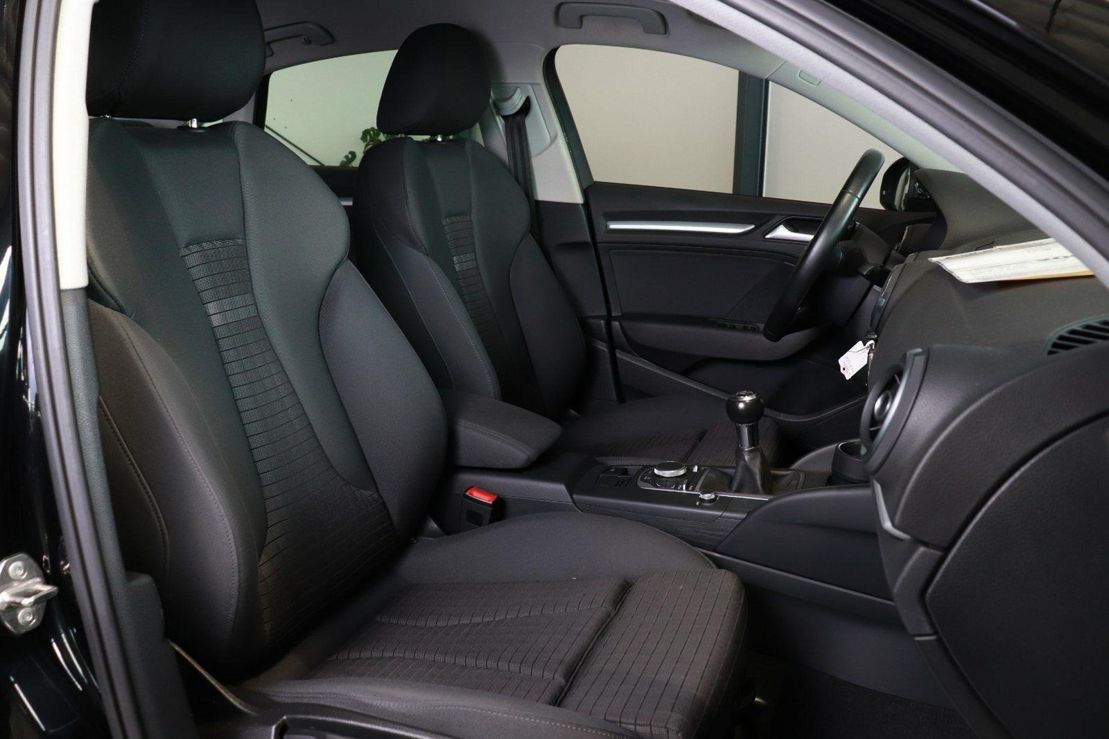 Audi A3 TFSi 180 Ambition