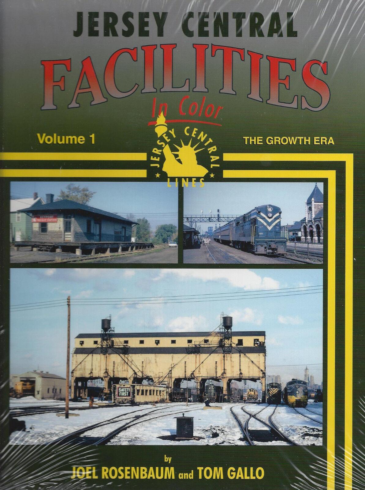 Maglia Centrale Facilities, Vol. 1  The The The Crescita Era (Tour Of Struttura) Nuovo fb66e2