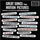 Hugo Montenegro - Great Songs from Motion Pictures (Original Soundtrack, 2012)