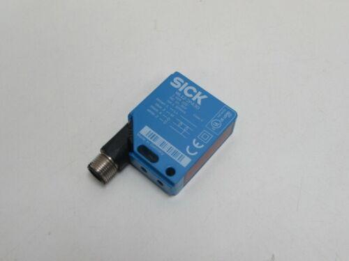 Sick Reflexions-Lichtschranke WL12-2P430 DC10...30 100mA