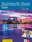 Network Now: Teacher's Book B1.2 von Lynda Hübner (2014, Taschenbuch)