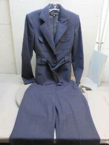 Klein Navy 2 Pieces Nwt Ladies Anne Suit Sz RqySpE6c