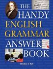 The Handy English Grammar Book by Christine A. Hult (Paperback, 2015)