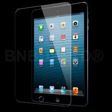 100% genuine Premium Tempered Glass Screen Protector for ipad mini 1 & 2 retina