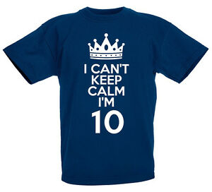 Image Is Loading I Can 039 T Keep Calm 10 10th