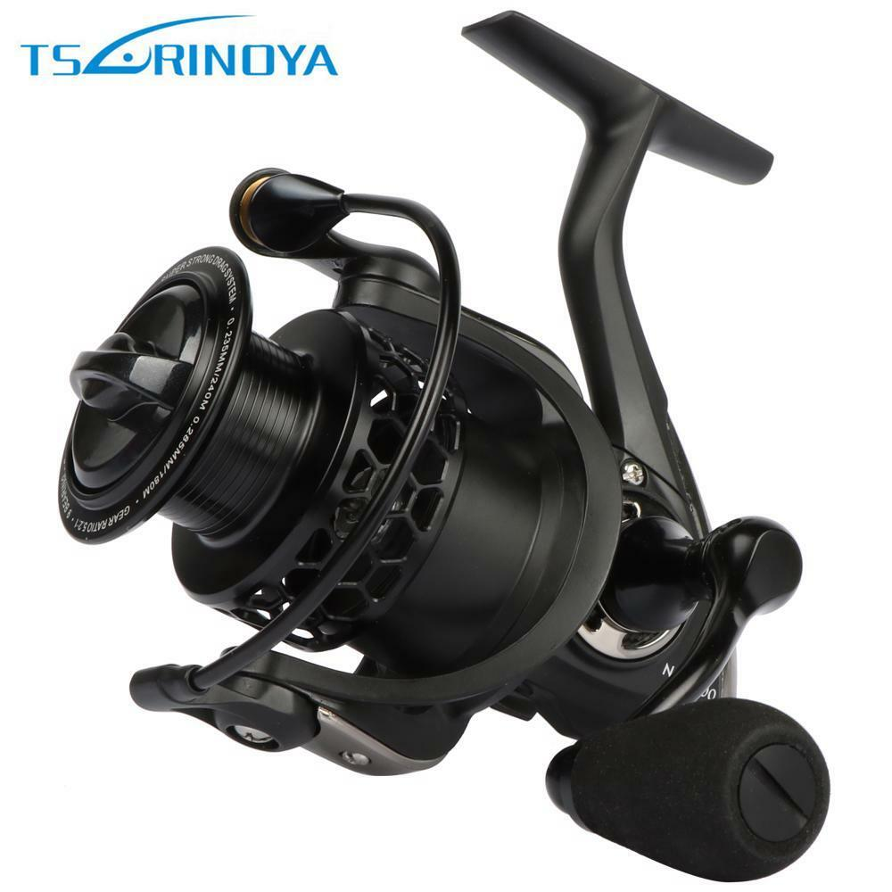 Spinning  Carp Fishing Reel For Freshwater Saltwater Fishing  factory outlet online discount sale