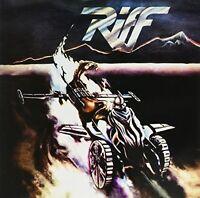 Riff - Ruedas De Metal [new Vinyl] Argentina - Import on Sale