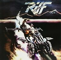 Riff - Ruedas De Metal [new Vinyl] Argentina - Import on Sale