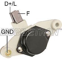 Nouveau 12 V 4 broches Bosch Type Alternateur Régulateur de tension Toyota Lexus 233587 VRB243