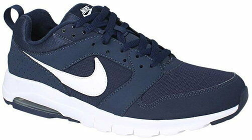 Mens Nike Air Max Motion 819798-410 Midnight Navy White Sizes 9 - 13 ... b2de492f1