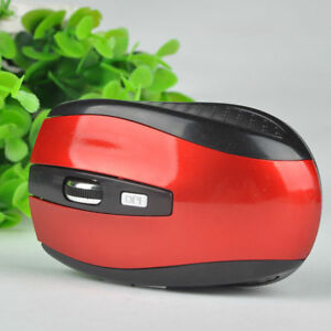 2-4GHz-Wireless-Black-amp-Red-Optical-Mouse-for-PC-Computer-Laptop-with-Receiver-G