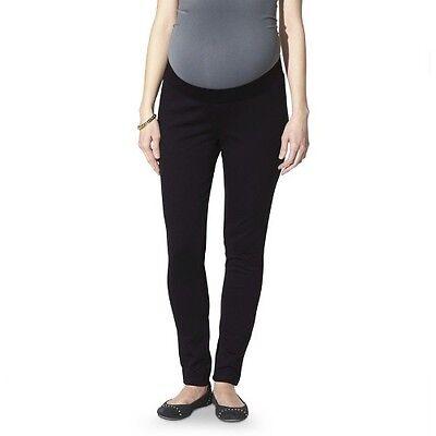 Maternity Under the Belly Ponte Legging Pants Black-Liz Lange® for Target®