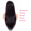 26-034-Ponytail-Straight-Full-Lace-Wig-Glueless-Long-Straight-Human-Hair-Wigs thumbnail 12