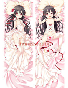 Anime monobeno pillow cover chibi alice loli dakimakura hugging body image is loading anime monobeno pillow cover chibi alice loli dakimakura solutioingenieria Images