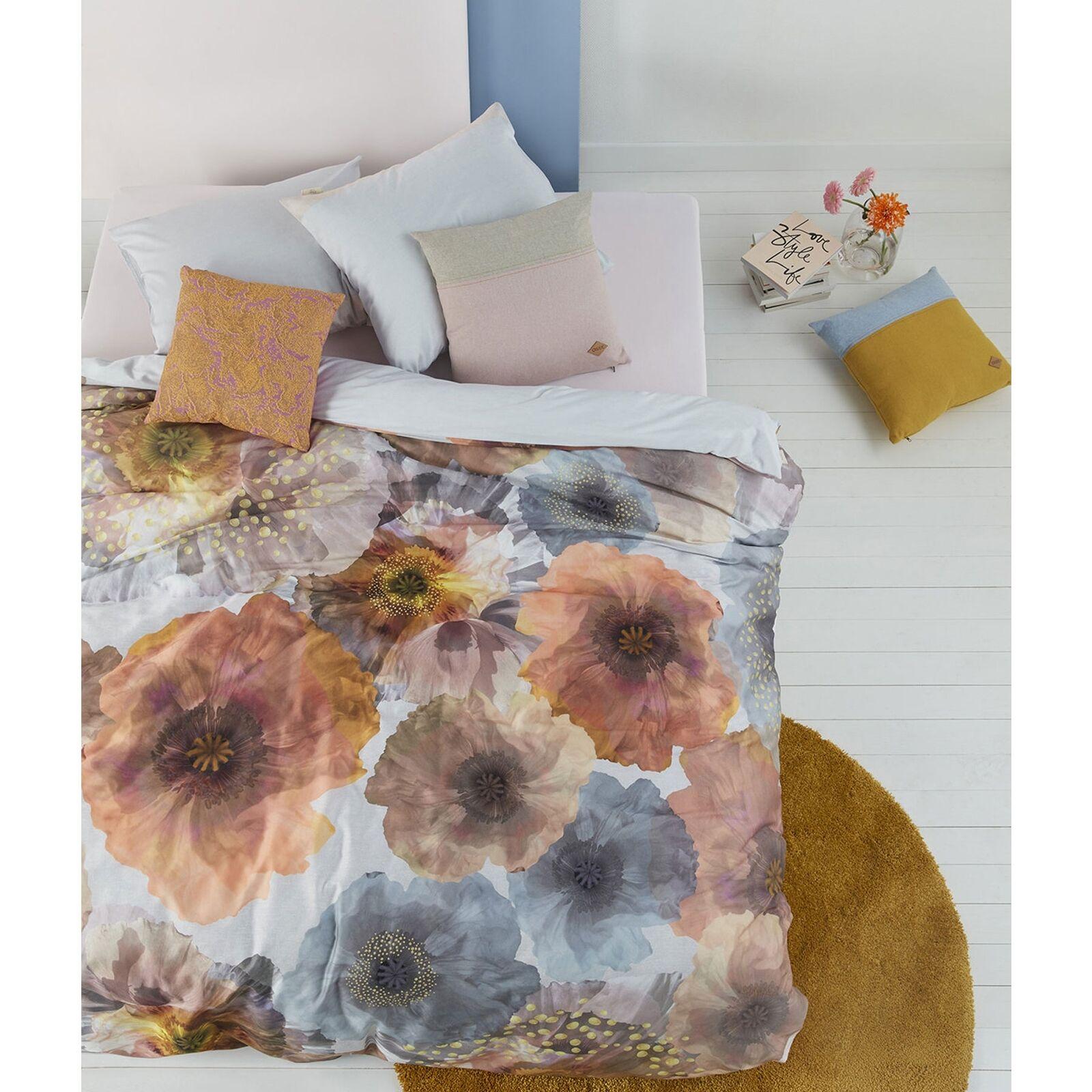 3 Pce MariGold Floral Multi Cotton Sateen Quilt Startseite Set by Oilily - ALL GrößeS