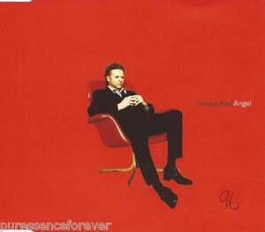 SIMPLY-RED-Angel-UK-5-Trk-CD-Single-Pt-1