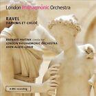 Ravel: Daphnis et Chlo' (CD, Feb-2012, LPO)
