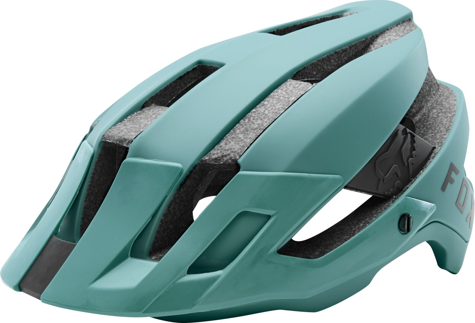 FOX  Womens Flux helmet [SS 2018] MTB Enduro Trail   Pine XS S  order now lowest prices