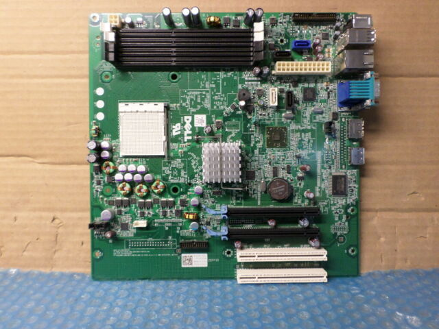NEW Genuine Dell Optiplex 580 Tower MT AMD System Motherboard P0H48 0P0H48 7VX11