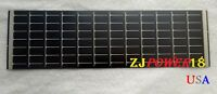 1pcs Powerfilm Solar Cell Module: Mpt15-75 Flexible Solar Panel 15v 50ma 0.8w