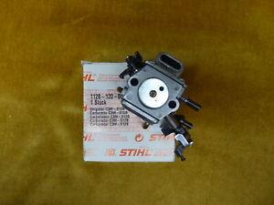 Actif Nouveau Original Stihl 044 Carburateur C3m-s12b Start Automatique 1128 120 0615-afficher Le Titre D'origine Fabrication Habile