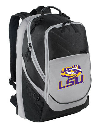 LSU Tigers Hype Backpack