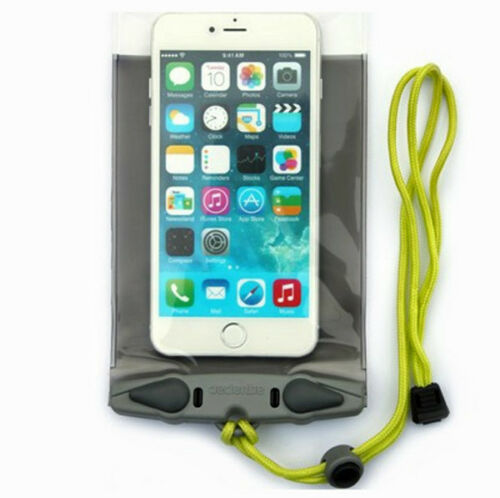Aquapac Waterproof case for iPhone 6+7+GPS. Waterproof Container. Code 358.