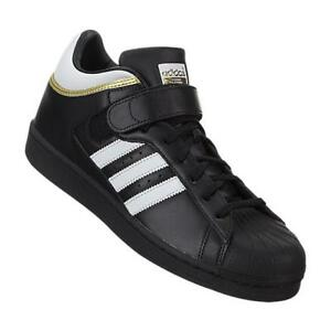 Image is loading ADIDAS-ORIGINALS-PRO-SHELL-BY4381-CORE-BLACK-RUNNING- 4c48aebe658c