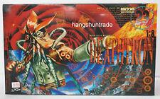 Medicom RAH 220 Vol 23 Masked Kamen Rider Deathron Squid Fire Figure