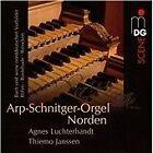 Arp-Schnitger-Orgel Norden, Vol. 2 (2008)