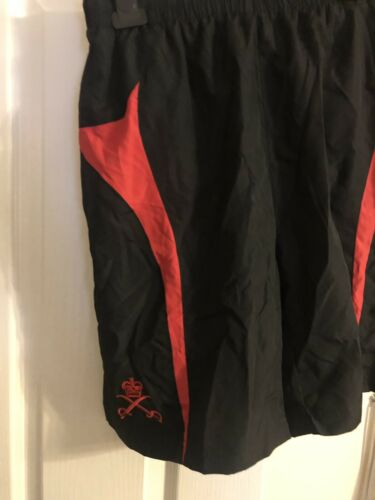 RAPTC Running Shorts S