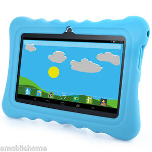 GBtiger-L701-7-0-034-Android-4-4-Kids-Tablet-PC-Quad-Core-512MB-8GB-WiFi-GPS-BT
