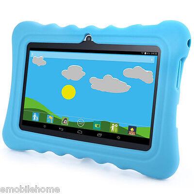 "GBtiger L701 7.0"" Android 4.4 Kids Tablet PC Quad Core 512MB+8GB WiFi GPS BT"