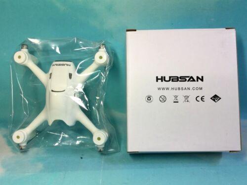 Quadcopter Drone Body Shell Set Hubsan X4 Plus H107C