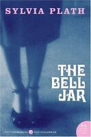 The Bell Jar (modern Classics) By Sylvia Plath, (paperback), Harper Perennial Mo on sale