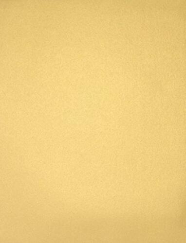 8 1//2 x 11 Cardstock Gold Metallic 50 Qty for Business Weddings Invitations