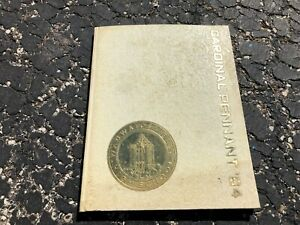 1964 Annual Yearbook Wauwatosa East High School Wisconsin Ebay