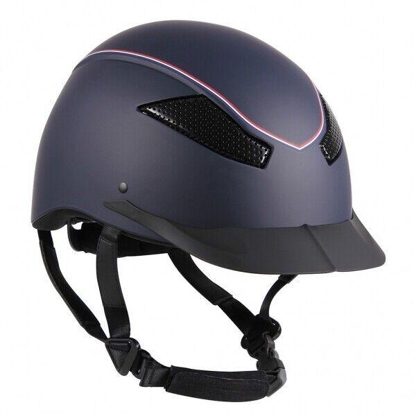 ARBOINOX ® MONTALA casco con effettoSTRISCIA DI VENTILAZIONE REGOLABILE UNISEX