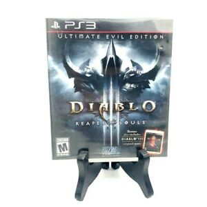 034-Diablo-III-Reaper-Of-Sould-Ultimate-Evil-Edition-034-Playstation-3-Excellent