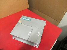 SIEMENS SIMATIC BOX PC 620 6ES7647-5GG20-1XX0 USED