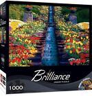 Cascading Falls - Brillance 1000pc Puzzle