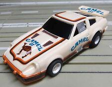 für H0 Slotcar Racing Modellbahn -- Datsun 280 ZX mit Tyco Motor