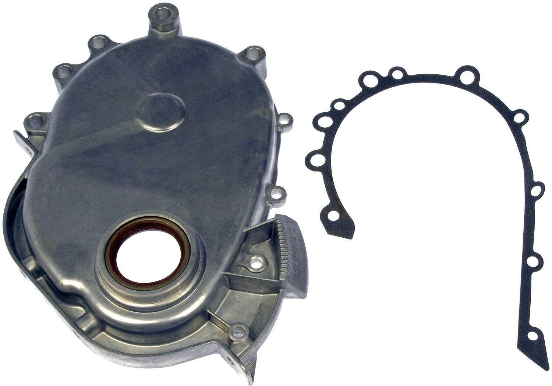 Engine Timing Cover Upper Dorman 635-801