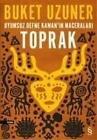 Uyumsuz Defne Kaman'in Maceralari: Toprak von Buket Uzuner (2015, Taschenbuch)