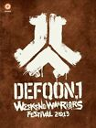 Defqon.1: Weekend Warriors Festival '13 by Various Artists (DVD, Dec-2013, Q-Dance)