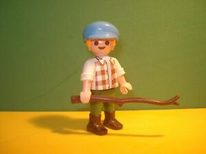 Playmobil Chico medieval Accesorios Figuras