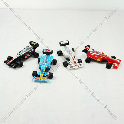 Racing Car Kids Children Boy Toy Racer Pull Back Cars Xmas Birthday gift