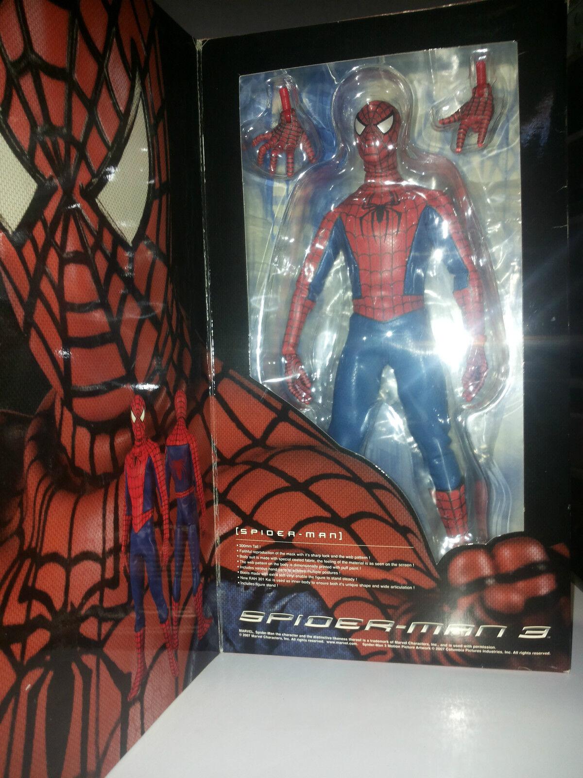 Spiderman 3 - della Medicom Juguetes