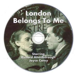 london belongs to me pdf